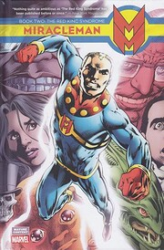 Miracleman Book 2: The Red King Syndrome af…