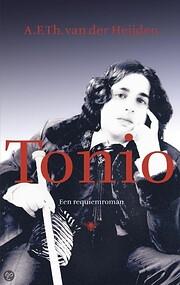 Tonio, een requiemroman por A. F. Th. Van…