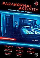 Paranormal Activity [DVD] by Oren Peli