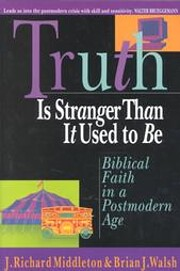 Truth Is Stranger Than It Used to Be:…