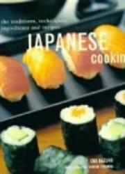 Japanese Cooking The Traditions Techniques…