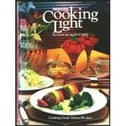 Cooking light af Susan M. McIntosh
