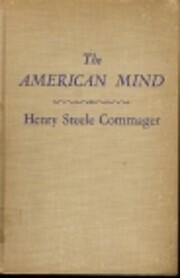 The American Mind: An Interpretation of…