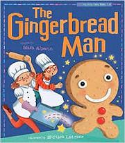 The Gingerbread Man de Mara Alperin