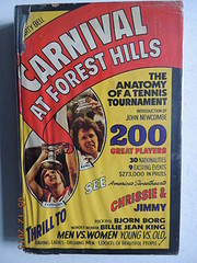 Carnival at Forest Hills: Anatomy of a…