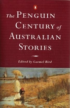 The Penguin Century of Australian Stories by…