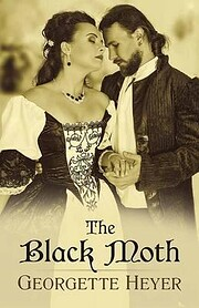 The Black Moth (Dover Books on Literature…