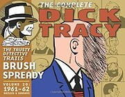 Complete Chester Gould's Dick Tracy Volume…