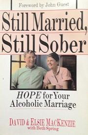Still Married, Still Sober: Hope for Your…