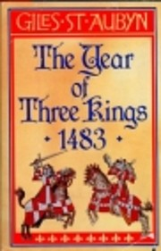 Year of the Three Kings af Aubyn St