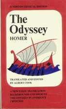 The Odyssey (Norton Critical Edition) by…
