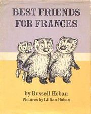 Best Friends for Frances (I Can Read Level…