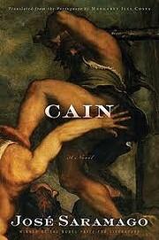 Cain por Jose Saramago
