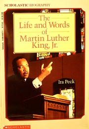 The Life And Words Of Martin Luther King Jr.…