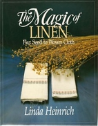 Magic of Linen Flax Seed to Woven Cloth by…