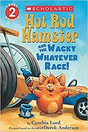 Hot Rod Hamster and the Very Best Prize! af…
