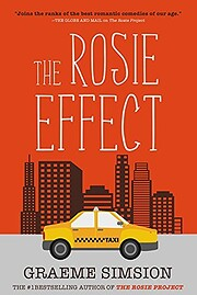 The Rosie Effect: A Novel de Graeme Simsion