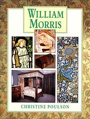 William Morris av Christine Poulson