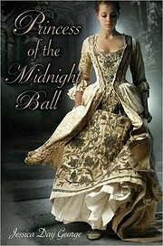 Princess of the Midnight Ball (Twelve…