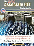 The associate CET study guide - 2010 edition…