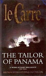 The Tailor of Panama: A Novel von John le…