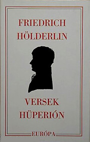 Versek Hüperión by Friedrich Hölderlin