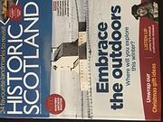 Historic Scotland Magazine: Winter 2020 av…