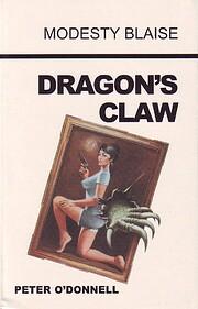 Dragon's Claw (Modesty Blaise series) de…