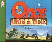 ONCE UPON A TIME de John Prater
