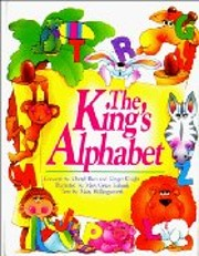 The King's Alphabet: A Bible Book About…