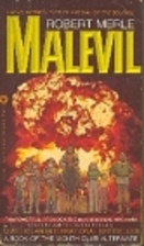 Malevil by Robert Merle