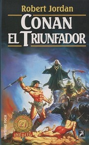 Conan el Triunfador – tekijä: Robert…