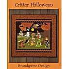 Critter Halloween by Linda Hohag
