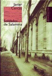 Soldados de Salamina av Cercas Javier
