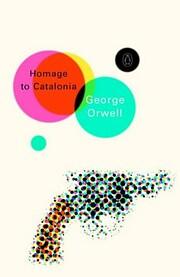 Homage to Catalonia (Penguin Modern…
