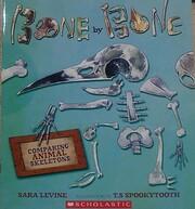 Bone by Bone: Comparing Animal Skeletons av…