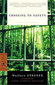 Crossing to Safety (Modern Library Classics)…