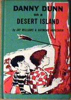 Danny Dunn on a Desert Island by Jay…