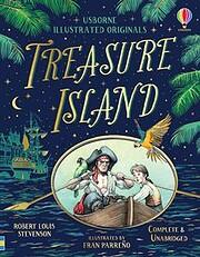 Treasure Island (Illustrated Originals) av…