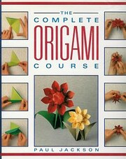 Complete Origami Course af Paul Jackson