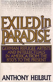 Exiled in Paradise de Anthony Heilbut