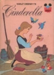 Walt Disney's Cinderella (Disney's Wonderful…