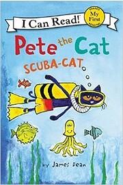 Pete the Cat: Scuba-Cat (My First I Can…