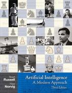 Artificial Intelligence: A Modern Approach…