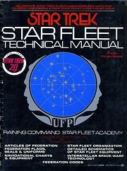 Star Trek: Star Fleet Technical Manual af…