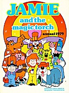 Jamie and the Magic Torch Annual 1979 by…
