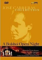 A Bolshoi Opera Night by Mark Ermler