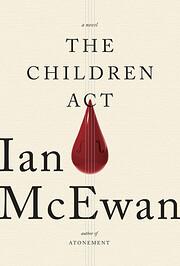 The Children Act – tekijä: Ian McEwan