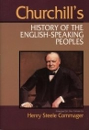 A History of the English Speaking Peoples…