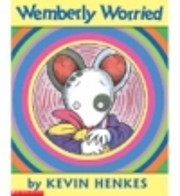 Wemberly Worried por Kevin Henkes